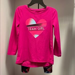 Jumping Beans 2T activewear